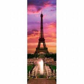 Heye Heye puzzel Night in Paris (1000 stukjes)