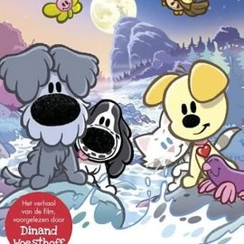 Boek Woezel & Pip - Op zoek naar de sloddervos! (luisterboek)