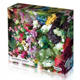 Gibsons Gibsons Blooming Lovely (1000 stukjes)