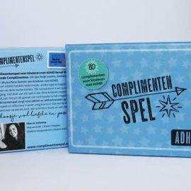 Complimentenspel (voor kinderen met ADHD)