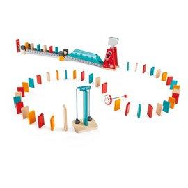 Hape Hape Grote hamer domino