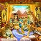 Bluebird puzzel Egyptian Queen of the Leopards (2000 stukjes)