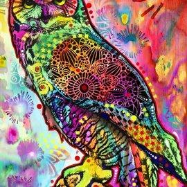 Bluebird puzzel Owl (1000 stukjes)