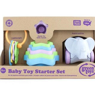 Green Toys Green Toys Baby speelgoed starterset