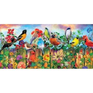 Art Puzzle Birds in the Spring (1000 stukjes)
