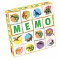 Tactic Selecta TacTic Memo Dinosaurussen