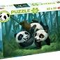 Tactic Selecta Puzzel Panda (56 stuks)