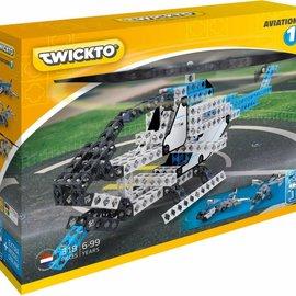 Twickto Twickto® Luchtvaart #1