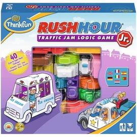 Thinkfun Thinkfun Rush Hour Jr.