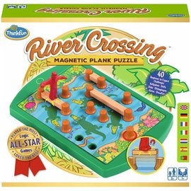 Thinkfun Thinkfun River Crossing