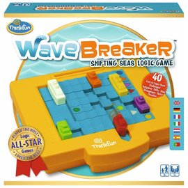 Thinkfun Thinkfun Wave Breaker