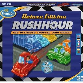 Thinkfun Thinkfun Rush Hour Deluxe Edition
