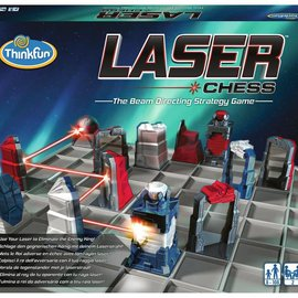 Thinkfun Thinkfun Laser Chess