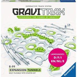 Ravensburger Ravensburger Gravitrax - Tunnels
