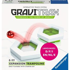Ravensburger Ravensburger GraviTrax - Trampoline