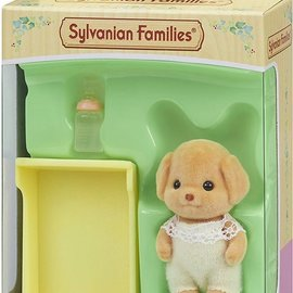 Sylvanian families Sylvanian Families - Baby Poedel