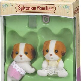 Sylvanian families Sylvanian Families - Chiffon hond tweeling