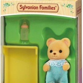 Sylvanian families Sylvanian Families - Baby beer