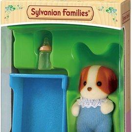 Sylvanian families Sylvanian families - Baby Chiffon hond