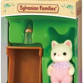 Sylvanian families Sylvanian Families - Baby Zijdekat