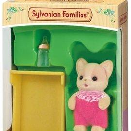 Sylvanian families Sylvanian Families - Baby Chihuahua