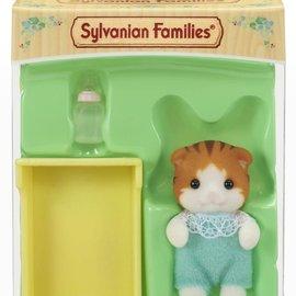 Sylvanian families Sylvanian Families - Baby Esdoornkat