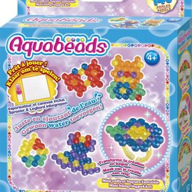 Aquabeads Aquabeads - Mini Blingring pakket