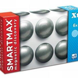 Smartmax SmartMax XT set - 6 neutrale ballen