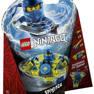 Lego Lego 70660 Spinjitzu Jay