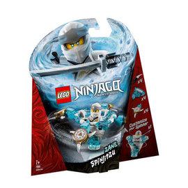 Lego Lego 70661 Spinjitzu Zane