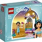 Lego Lego 41158 Jasmine met kleine toren