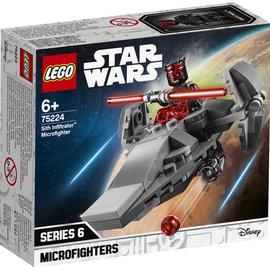 Lego Lego 75224 MicroFighter