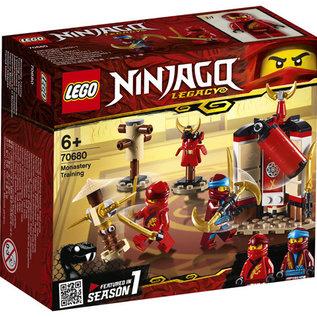 Lego Lego 70680 Kloostertraining
