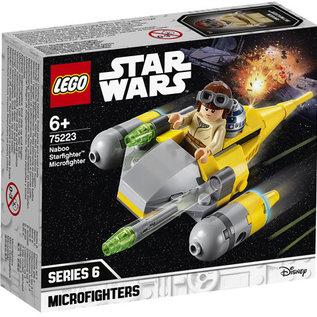 Lego Lego 75223 Naboo Starfighter Microfighter