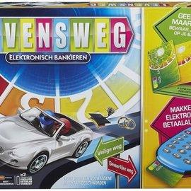 Hasbro Hasbro Levensweg - Electronisch bankieren