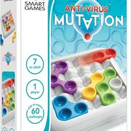 SmartGames SmartGames - Anti-Virus Mutation