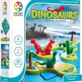 SmartGames SmartGames - Dinosaurs