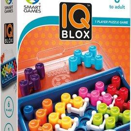 SmartGames SmartGames - IQ Blox