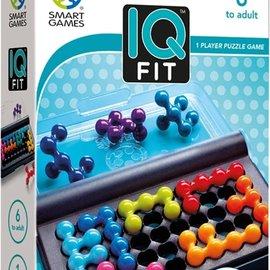 SmartGames SmartGames - IQ Fit