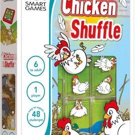 SmartGames SmartGames - Chicken Shuffle