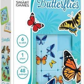 SmartGames SmartGames - Butterflies
