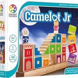 SmartGames SmartGames - Camelot jr