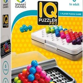 SmartGames SmartGames IQ puzzler pro