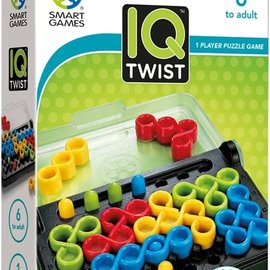 SmartGames SmartGames - IQ Twist