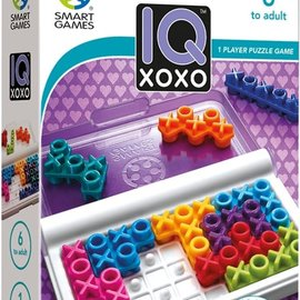 SmartGames SmartGames - IQ XoXo