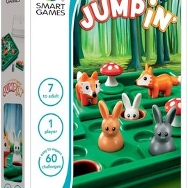SmartGames SmartGames - Jump'In