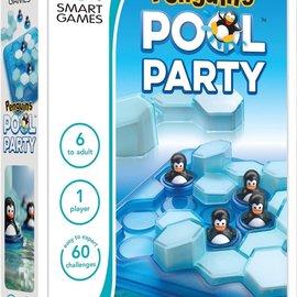SmartGames SmartGames - Pinguins Pool Party