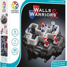 SmartGames SmartGames - Walls & Warriors