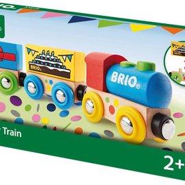 Brio Brio 33818 Verjaardag trein