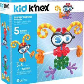 Knex Kid Knex bouwset Blinkin Buddies